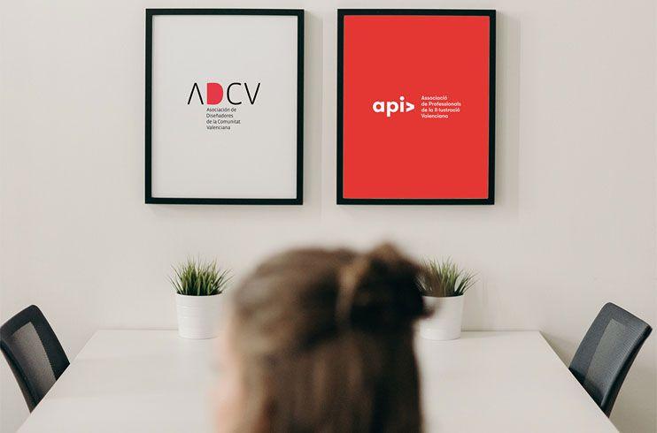 ADCV y APIV