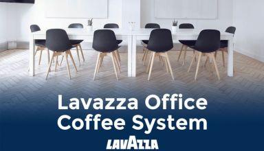 Concurso de diseño Lavazza