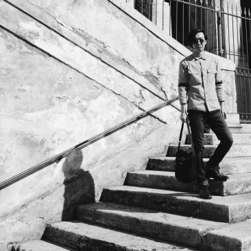 Parrocchia On the steps of Sant'Eusebio all'Esquilino OOTD