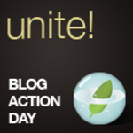 Blog Action Day 2007