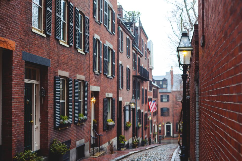 Nicknames for Boston, Other names for the city