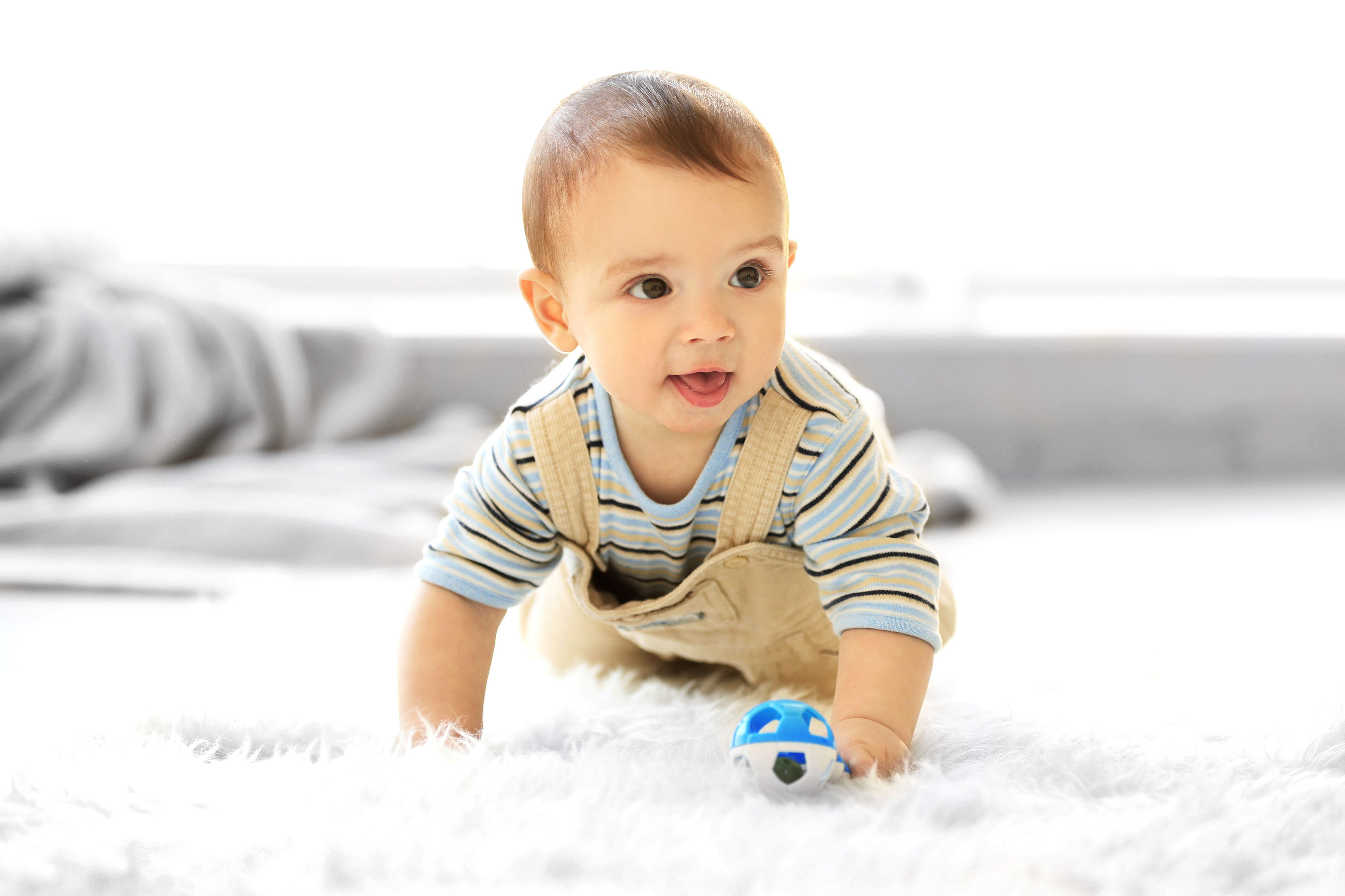 150 Cute And Funny Nicknames For Your Awesome Baby Boy