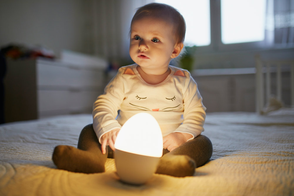 75+ Bright Ideas For Baby Names That Mean 'Light'