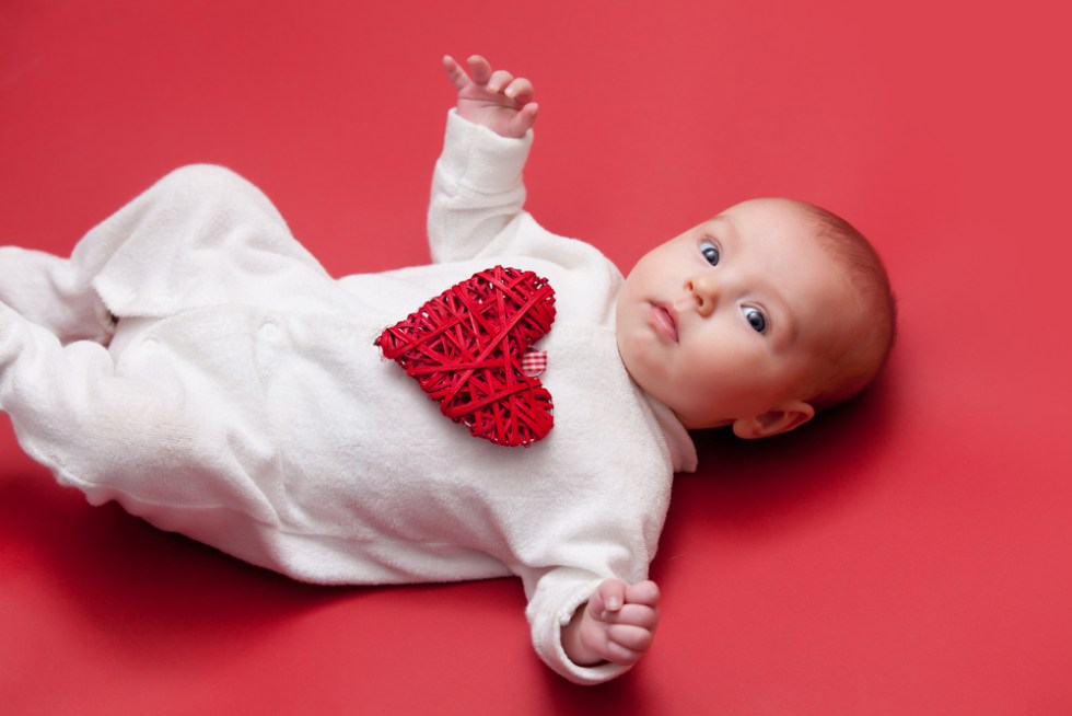 Sweetest Baby Names That Mean Love (With Meanings), Adorable and endearing baby names for boys and girls