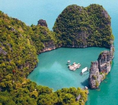 Archipelago Cinema Thailand / Ole Scheeren | ideasgn