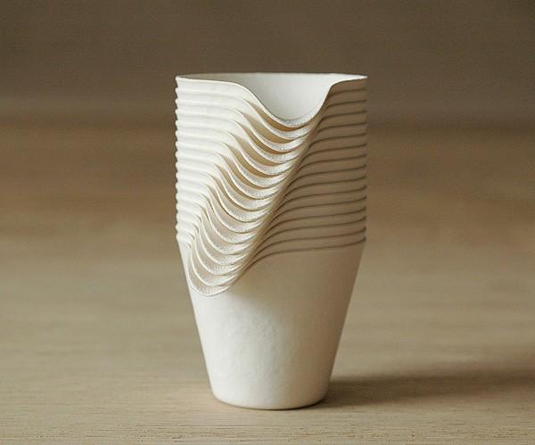 Wasara Tableware Shinichiro Ogata Ideasgn