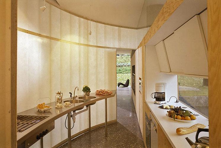 Villa DallAva In Paris OMA Ideasgn