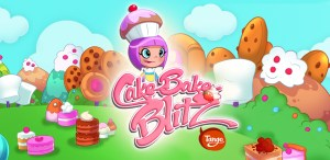 Cake Bake Blitz - Free Mobile Game - Coming Soon
