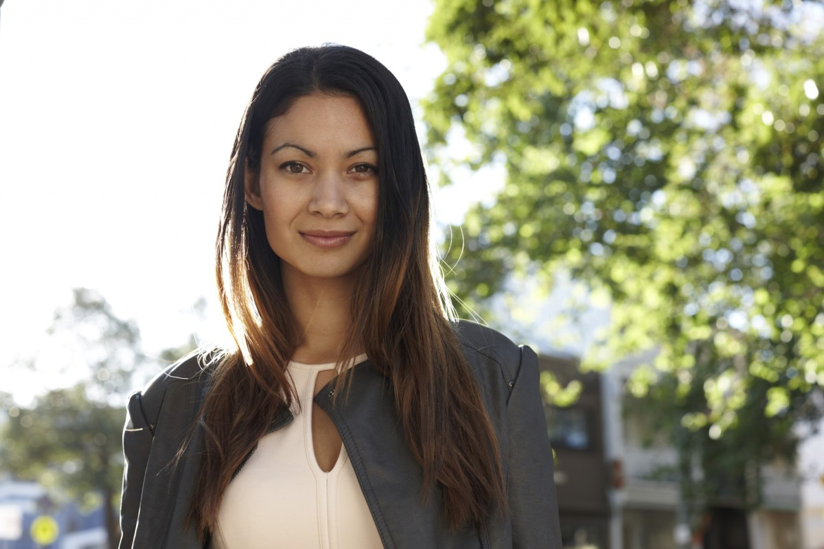Melanie Perkins - CEO and Co-founder of Canva