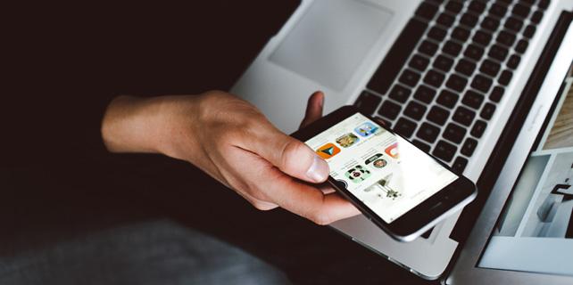 pérdida de concentración que está provocando el uso constante del móvil.