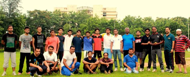 Ind day_Sports Match