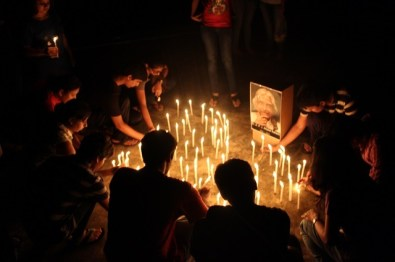 XIMB_Candle March 3
