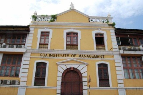 Goa Institute of Management Placements 2015: 56 companies on campus