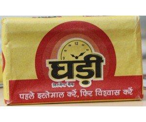 case study ghari detergent