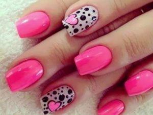 21 Pink Nail Designs 2020 Updated