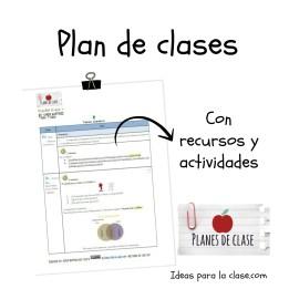 plan de clases pantalla