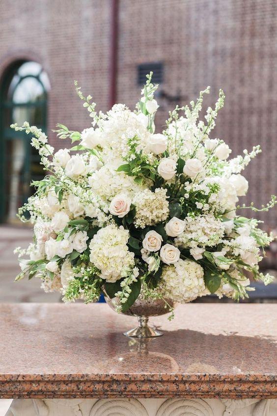 Arreglos Florales Para Xv Aos Sencillos Ideas Para Fiestas De Quinceaera Vestidos De 15