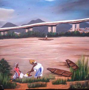 24. Life Under the Niger Bridge