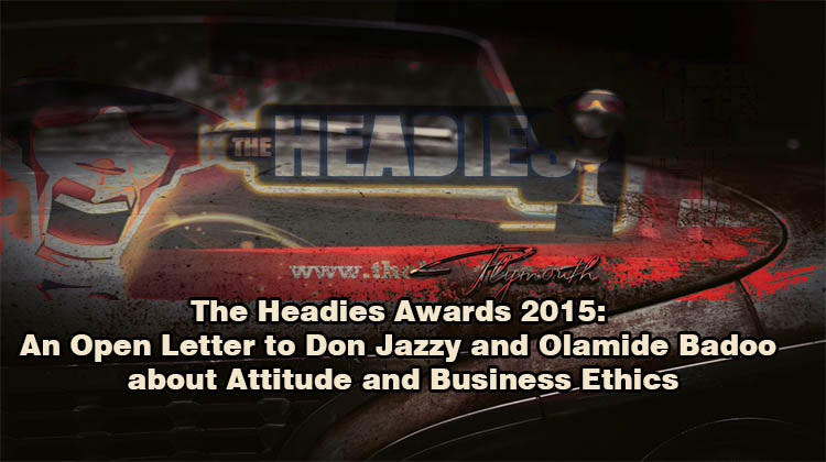 The Headies Awards 2015