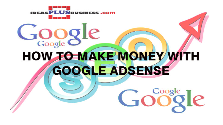 How to make money with AdSense