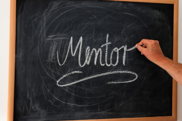 How to Get a Business Mentor
