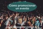 Promoción Eventos
