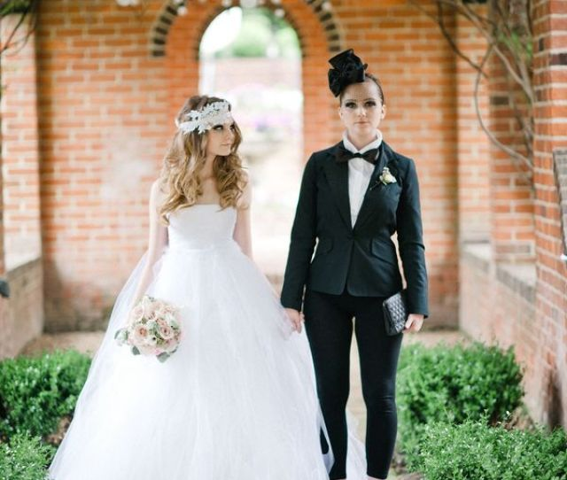 Cute Lesbian Wedding Ideas Make Your Special Day And Your Ceremony More Enjoyable And Memorable