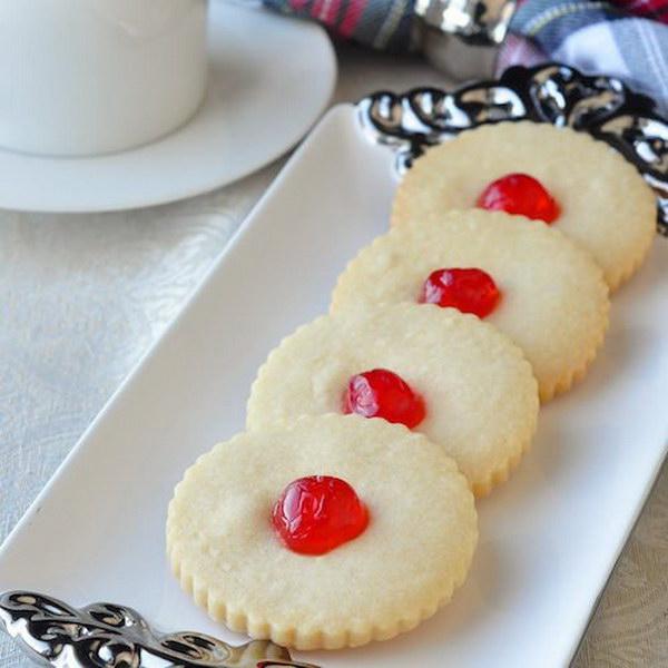 30 Best Christmas Cookie Ideas 2017