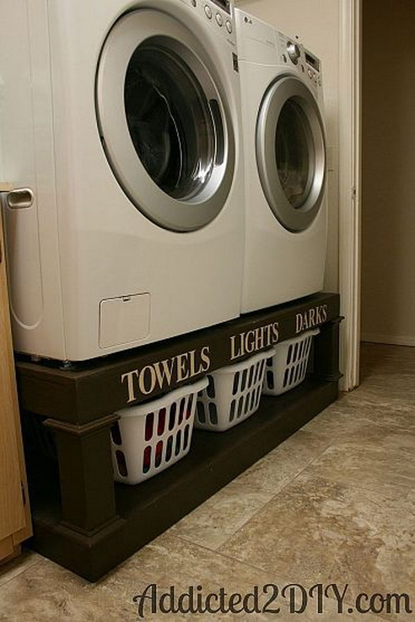 Clothes Dryers Stands