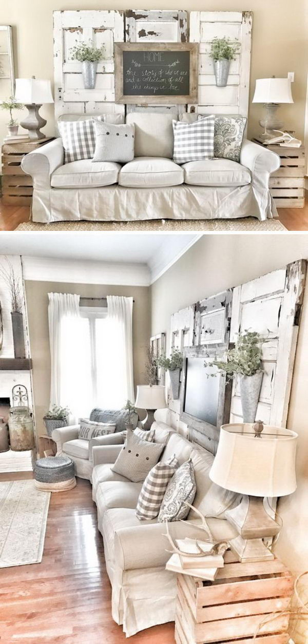 title | Rustic Home Wall Decor