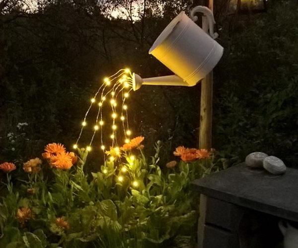 30 cheap and easy diy lighting ideas