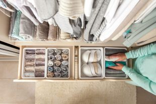 51 Closet Organization Ideas Images