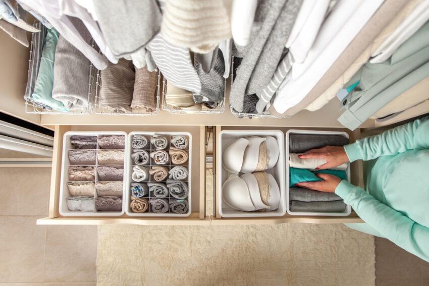 51 Closet Organization Ideas Images