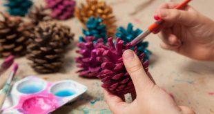 81 Christmas Crafts to Make and Sell