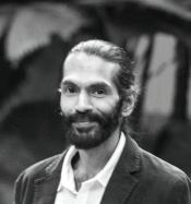 George Supreeth