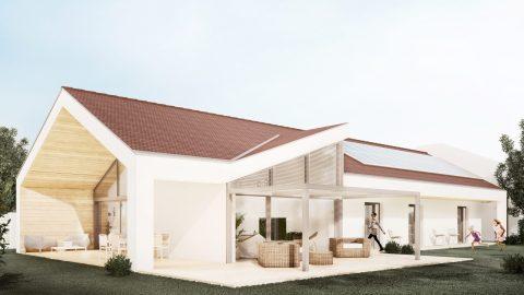 Ideativa-casa-pasiva-eficienta-energetic-contemporan-minimal-passzivhаz
