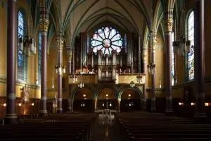 How A Hospital Network Might Make Church Law Your Law