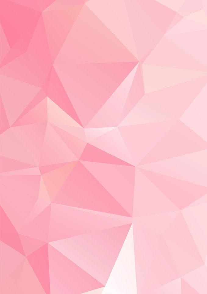 Pretty Pink Asymmetric Phone Wallpaper Iphone Wallpaper