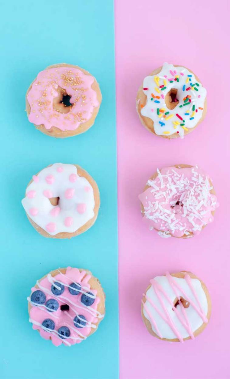 Donut pictures , iphone wallpaper #foodwallpaper #background