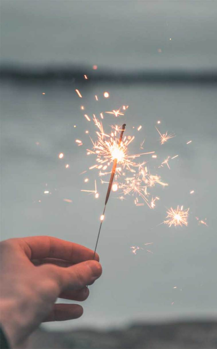 Make a Wish , Sparklers #iphone #wallpaper #sparklers