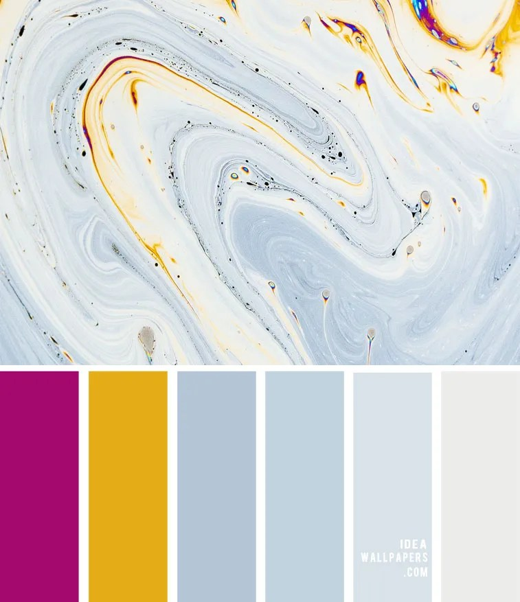 grey and yellow color palette, magenta and grey color combos, grey color combos, color scheme