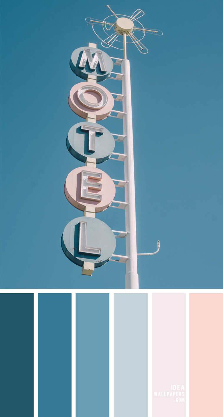 blue teal and pastel color scheme, blue and pastel color scheme, sky blue and pastel color combo