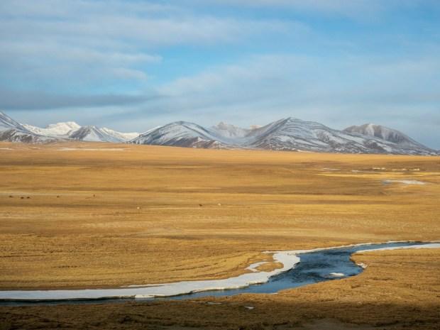 comment aller au tibet