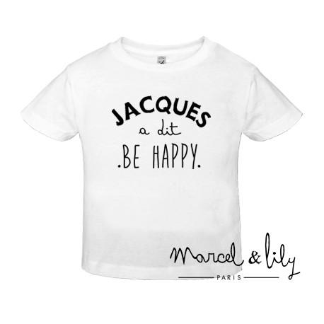 tee-shirt-enfant-bio-pochon-tissu-jacques-a-dit-be-happy-