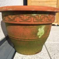 Terrakotta - Topf richtig reinigen