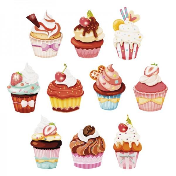 Schildkroten Cupcakes Rezept Idee Fur Kindergeburtstag Cupcake