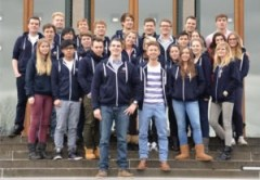 Team EBSpreneurship Idea Challenge