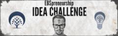 Idea Challenge EBSpreneurship 2013