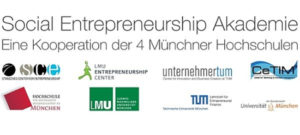 Social Entrepreneurship Akademie Kooperationspartner