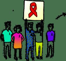 Ideenwettbewerb clickstart.hiv